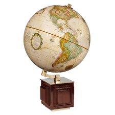 Frank Lloyd Wright Four Square Globe