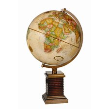 Frank Lloyd Wright Glencoe Globe