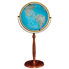 National Geographic Chamberlin Illuminated Globe