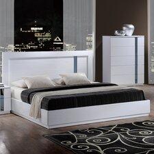 Jody Panel Bed