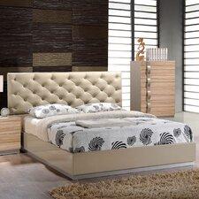 Grace Platform Bed