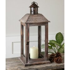 Denley Wood Lantern