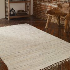Stockton White Rug