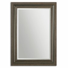 Adalwin Dark Bronze Mirror