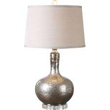 """Aemilius 27"""" H Table Lamp with Empire Shade"""