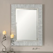 Belaya Wood Mirror