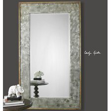 Leron Distressed Mirror