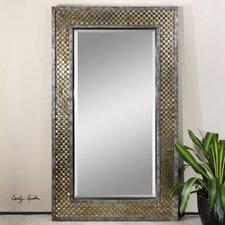 Mondego Woven Mirror