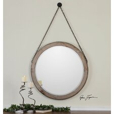 Loughlin Wall Mirror