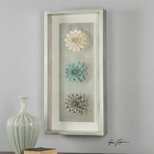 Florenza Framed Wall Decor