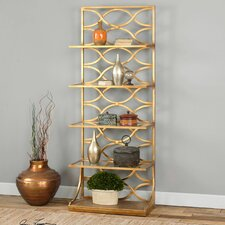 "Lashaya 80"" Standard Bookcase"