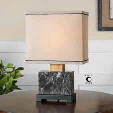 """Anadell 15.75"""" H Table Lamp with Rectangular Shade"""