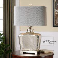 "Molinara 28"" H Table Lamp with Rectangular Shade"