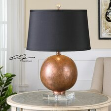 """Armel 24"""" H Table Lamp with Empire Shade"""