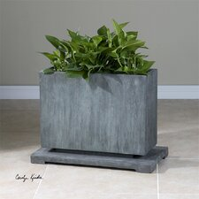 Rectangular Plant Stand