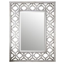 Sorbolo Rectangle Wall Mirror