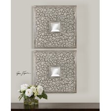 Colusa Wall Mirror (Set of 2)
