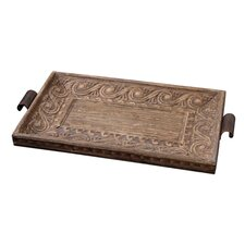 Camillus Rectangle Serving Tray
