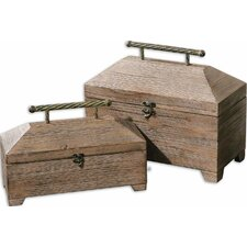 Tadao Home Accent Accessories (Set of 2)