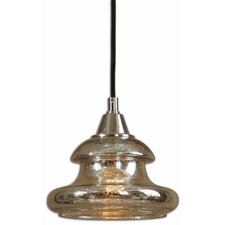Arborea 1 Light Mini Pendant