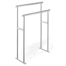 Scala Free Standing Towel Rack