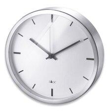 """Home Decor 9.4"""" Durata Quartz Wall Clock"""