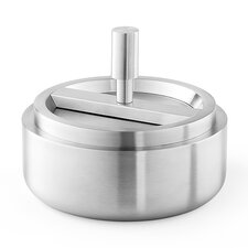 Home Décor Contas Revolving Ashtray