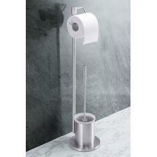 Bathroom Accessories Freestanding Marino Toilet Butler