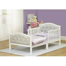 The Orbelle Convertible Toddler Bed