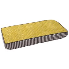 Dots/Pin Stripes Pin Dots Changing Pad Cover