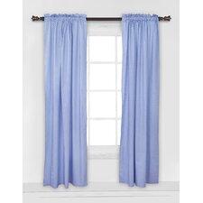 Pin Dots Curtain Panel
