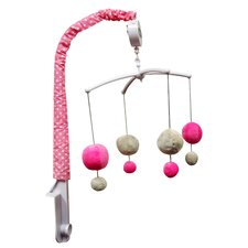 Dots Musical Mobile