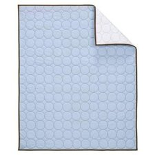 Quilted Circles Quilt