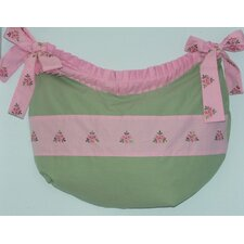 Summer Garden Toy Bag