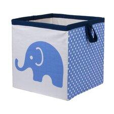 Elephants Storage Box