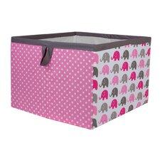 Elephants Toy Box
