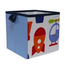 Transportation Toy Box