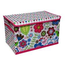 Botanical Toy Box