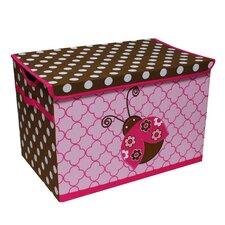 Ladybugs Toy Box