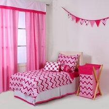 Mix N Match 4 Piece Toddler Bedding Set