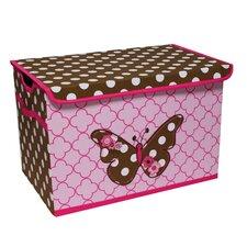 Butterflies Toy Box