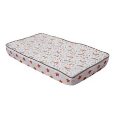 Basketball Changing Pad Cover