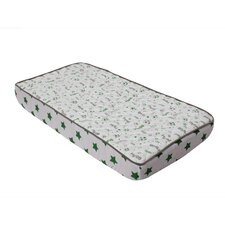 Soccerball Changing Pad Cover