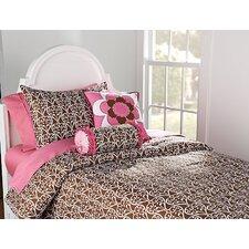 Damask Comforter