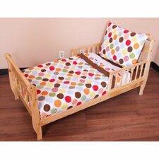 Baby & Me 4 Piece Toddler Bedding Set