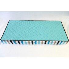 Mod Diamonds/Stripes Dots Changing Pad Cover