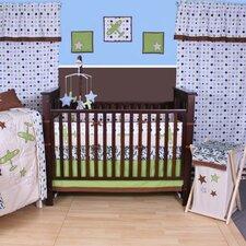 Camo Air 10 Piece Crib Bedding Set