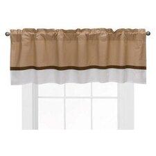 "Metro 58"" Curtain Valance"