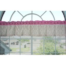 "Summer Garden 60"" Curtain Valance"