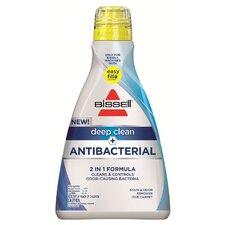 Bissell Deep Clean and 48oz. Antibacterial Formula